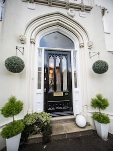Stunning 2 Bedroom Luxury Apartment - Royal Leamington Spa - Wohnung