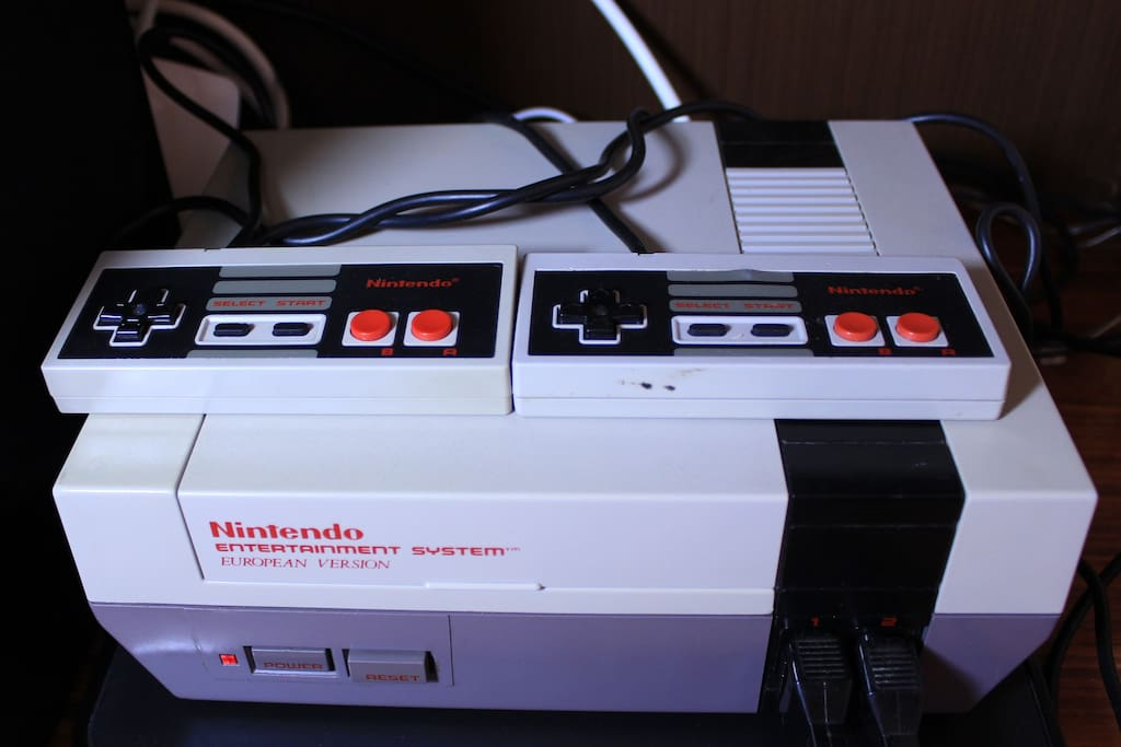 This beauty was manufactured in 1985.