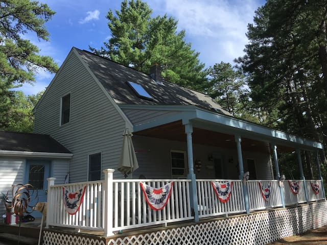Escape to the White Mountains , 3 Bed / 2 Bath