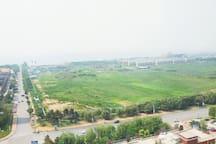 绥中东戴河海景日租房2505