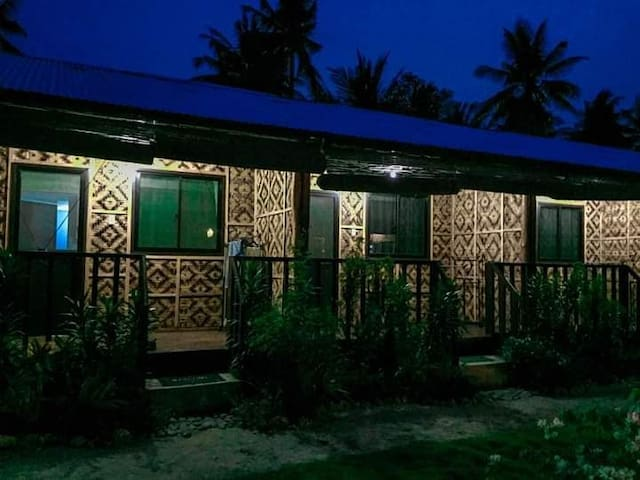JVJ homestay have a very nice and helpful staff