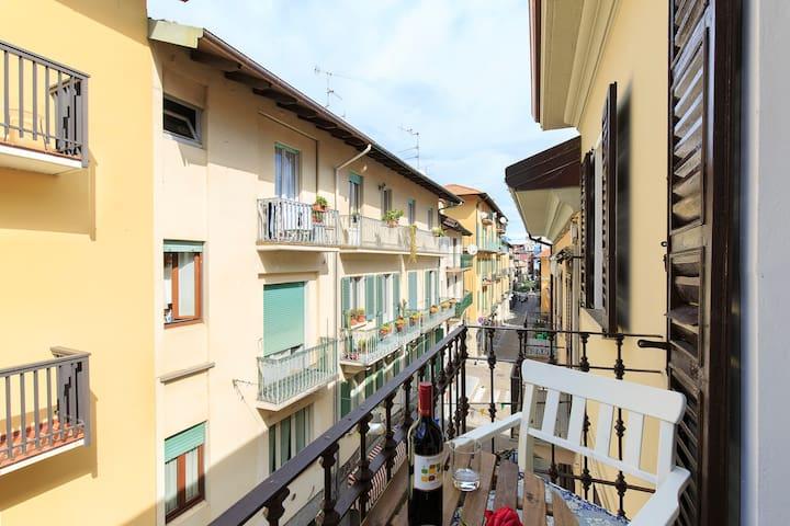 Giuliano - Stresa center, sunny and peaceful - Stresa - Apartmen