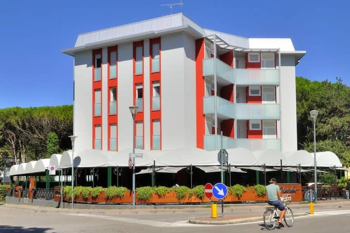 4 star holiday home in Bibione Lido del Sole
