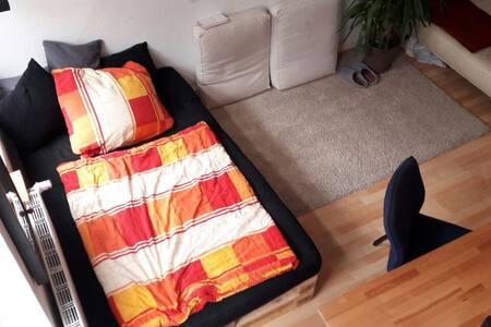 WG Zimmer für die Gamescom - Köln - Apartment - 1