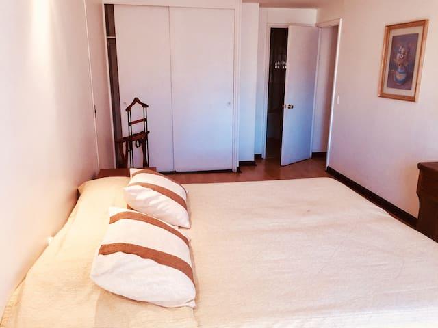 06 TE: DEPTO 1 dormitorio + 1b