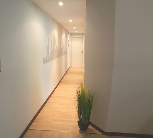AroomS Apartments - Bergamo - Apartment