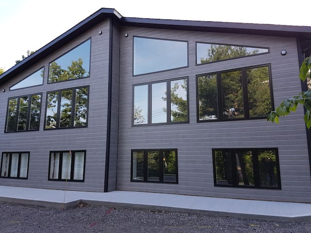 A Muskoka home to make your own