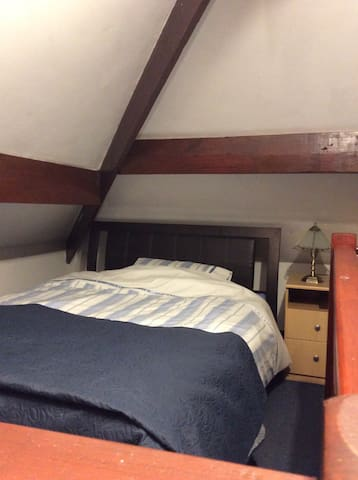 Private room in leeds - Horsforth - Casa