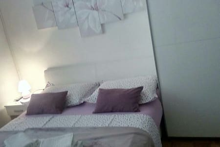 Studio apartment Vesna