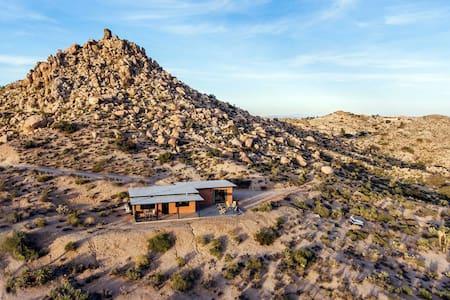 Rocky Roost Cabin