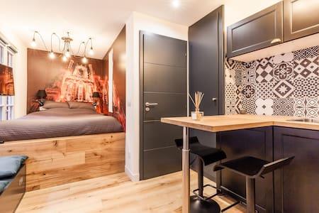 STUDIO CATHÉDRALE - Страсбург - Квартира