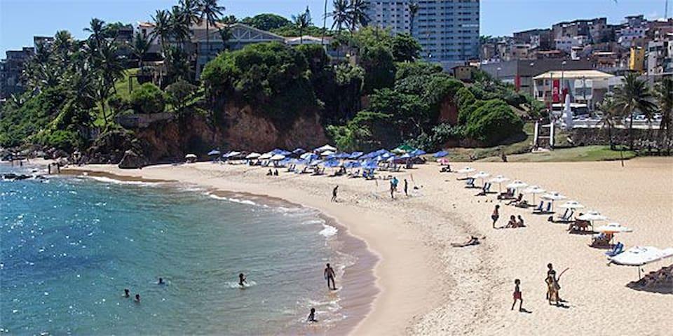 Apart Beira-mar Ondina Residence