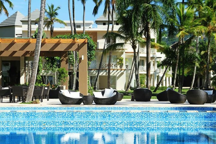 Luxury location apartment - Las Terrenas - Apartemen