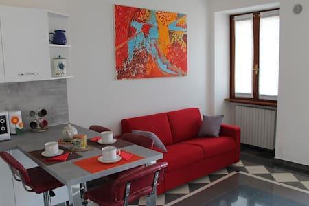 Fulvio's quiet corner in Lonato - Lago di Garda - Sedena - 公寓