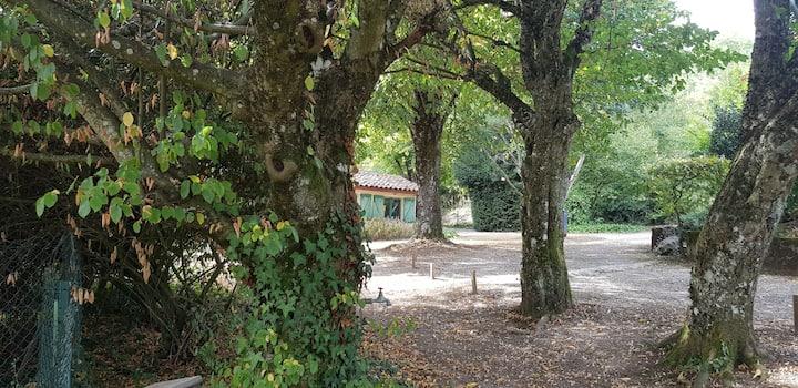 Séjour au calme - Bugey - Dombes - Ain