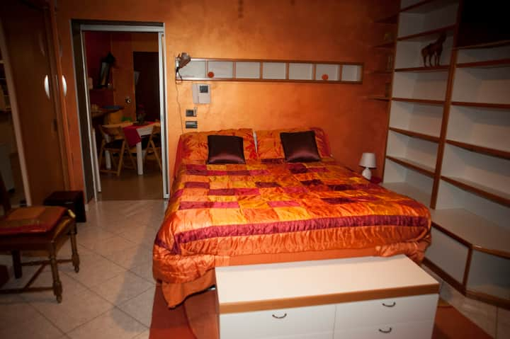 Piccola Suite B&B ingresso separato con privacy