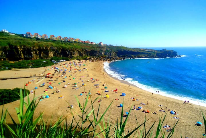 S. Lourenço - Beach Hostel & Surf Ericeira - Encarnação - Bed & Breakfast