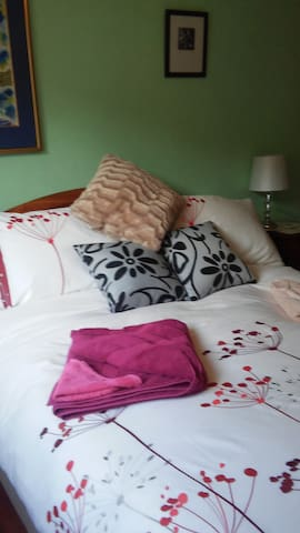 Danca Bed & Breakfast  double room