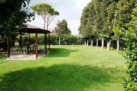 Guest Suite nearby Roma-Ciampino Airport