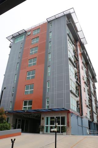 ME Residence & ME Condominium - Tha Pradu - Wohnung