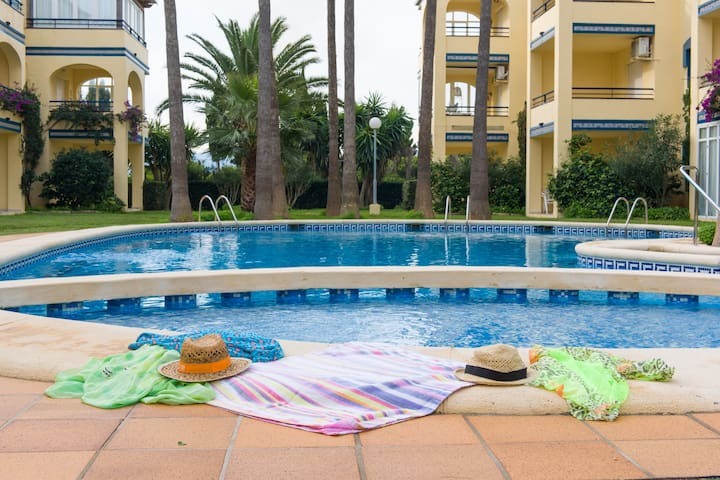Apartment Lima - Denia - Apartament