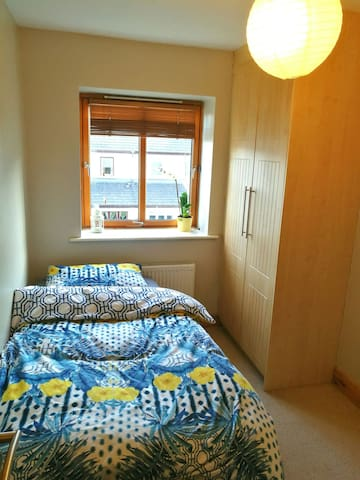 Cozy room with private bathroom for perfect stay - Dublin - Lejlighed
