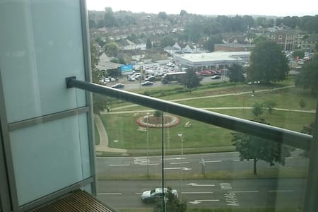 Only one in Hemel,Tower experience