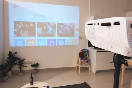 ❤️【CITYVIEW+Netflix+Projector】JBCity〖5min CIQ,KSL〗