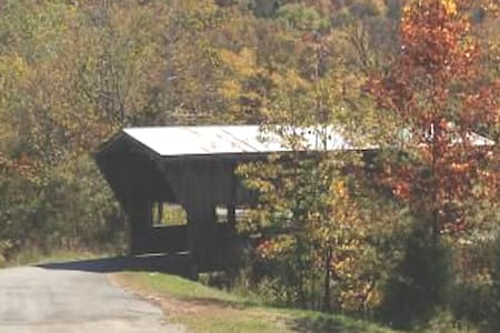 Walnut Shade Hideaway near Branson