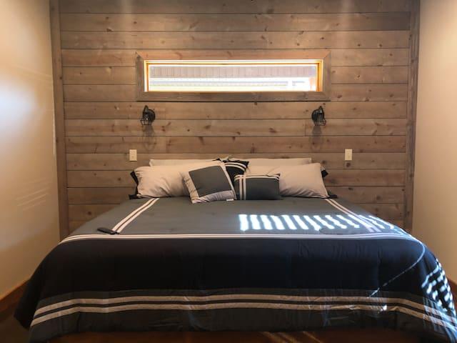 Waterloo Lodge - Fish Trap A