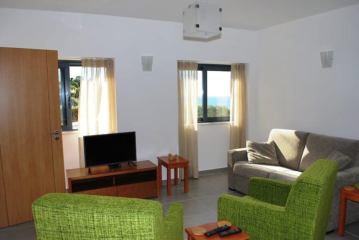 Casa Jasmine beach front apartment sleeps up to 4