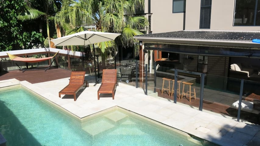 Kent Street Family Oasis - Tweed Heads - House