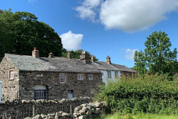 Lake District cottage in beautiful location