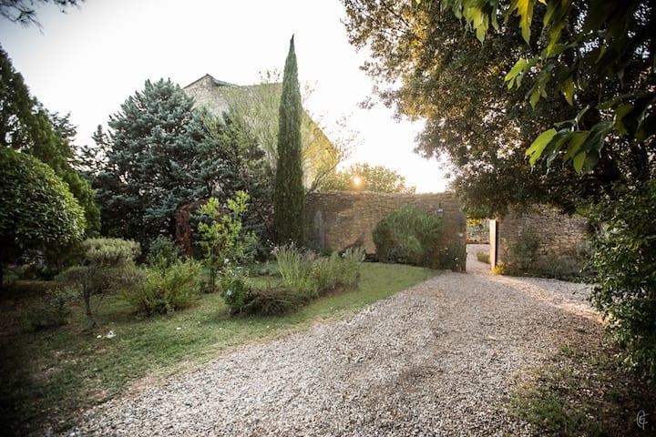 Soleil, Cigales et Vie de Château