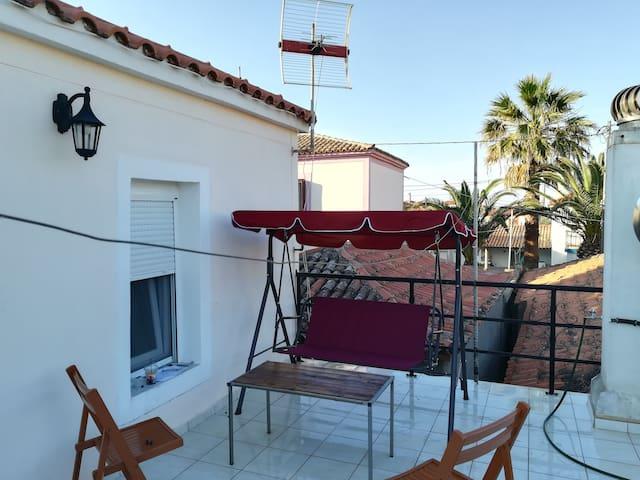 villa kontopouli