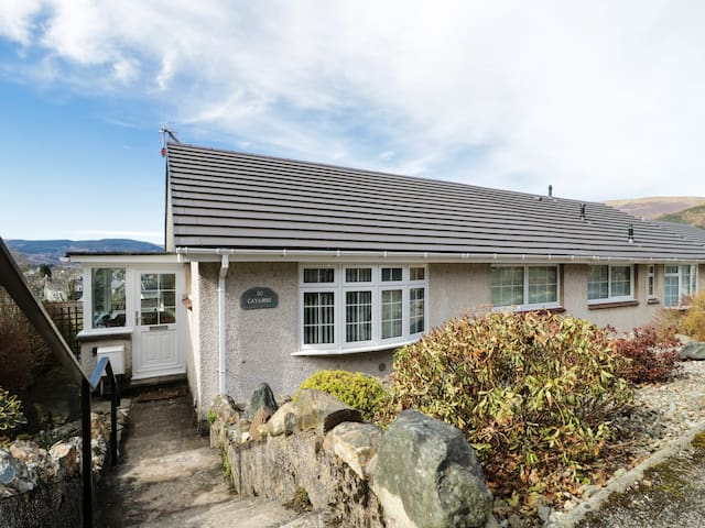 MANESTY VIEW, family friendly, with a garden in Keswick, Ref 972466