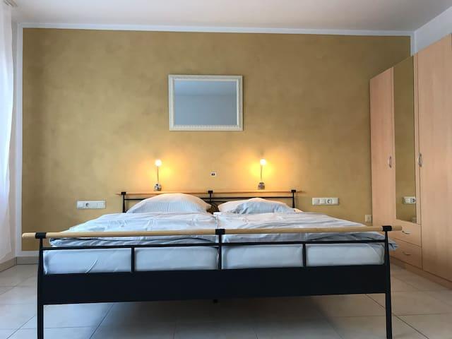 Schönes Zimmer für 1-2 Personen in Miltenberg