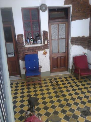 Casa de Claudia