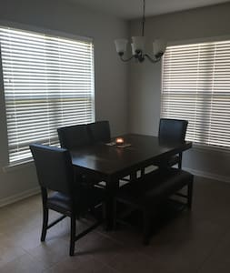 Brand New 4 Bedroom House - Lake Charles - Haus
