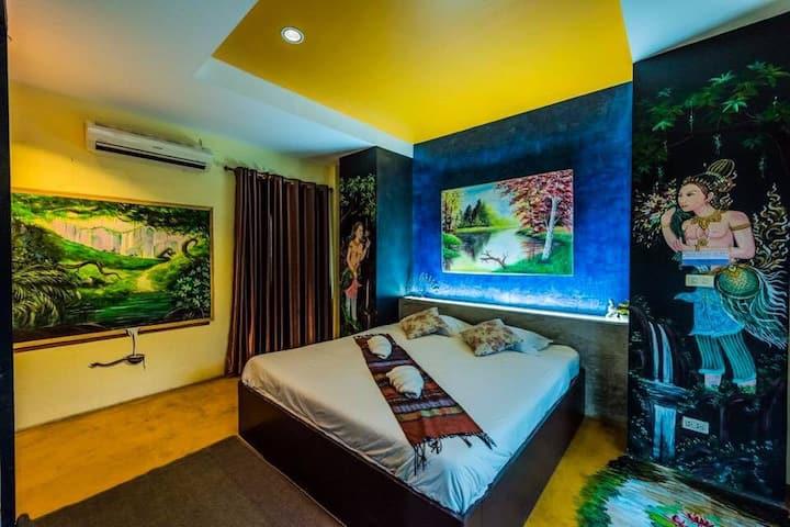 Fullhouse Resort