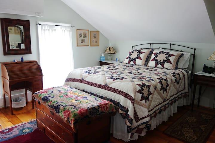Rachael's Room