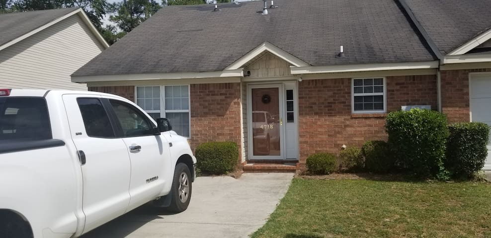 2 Bed/2 Bath Cozy Condo Near Augusta National