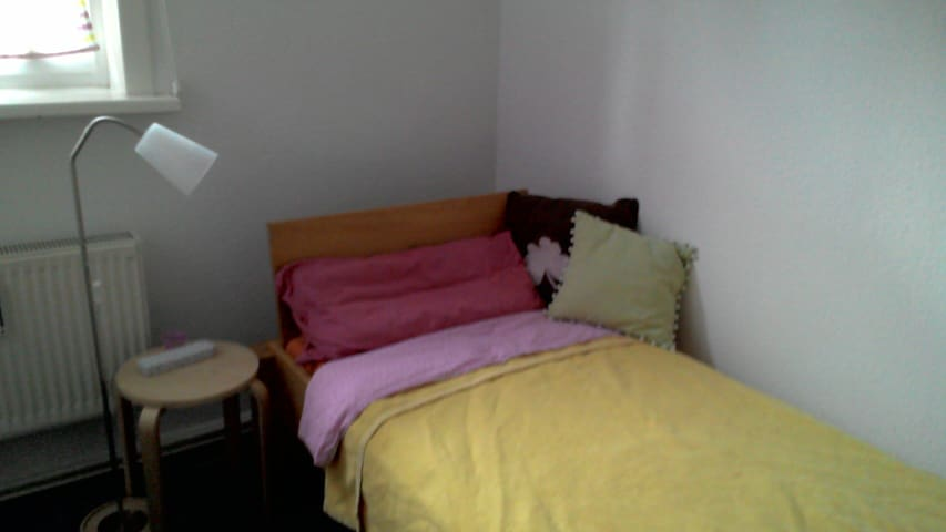 Kleines Zimmer - Göttingen - Apartemen