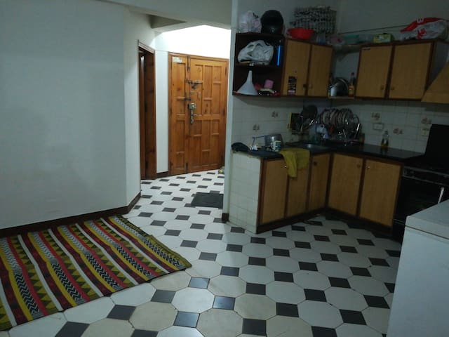 Accommodation for 3 persons in G8 markaz.
