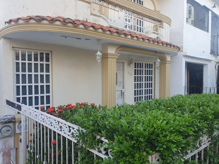 Planta Baja casa familiar!! ❤