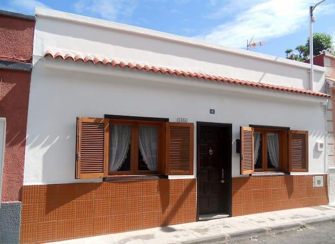 Feriendomizil Casa Chiara , für 2 bis 6 Personen - Los Silos