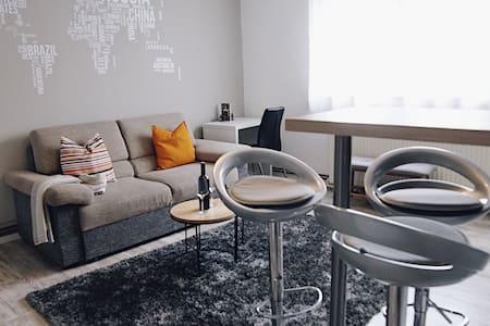 Apartment IMPRESSION *** Osijek, 2+1