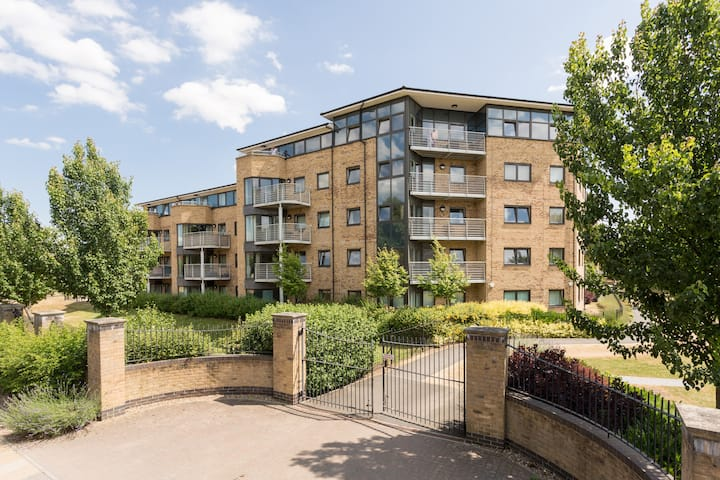 City Apartments - Foss Bank