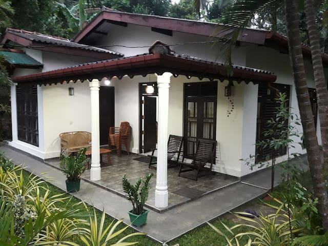 Doranagala holiday home(Riverston)