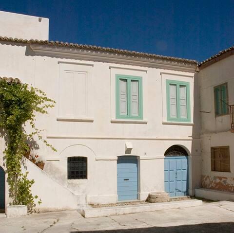 Casa Centro, antica abitazione calabrese